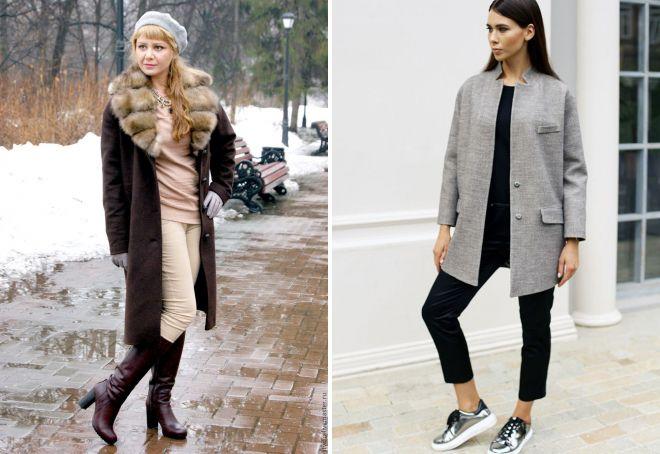 кашемировые пальто для женщин