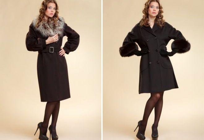 кашемировое пальто теплое или нет