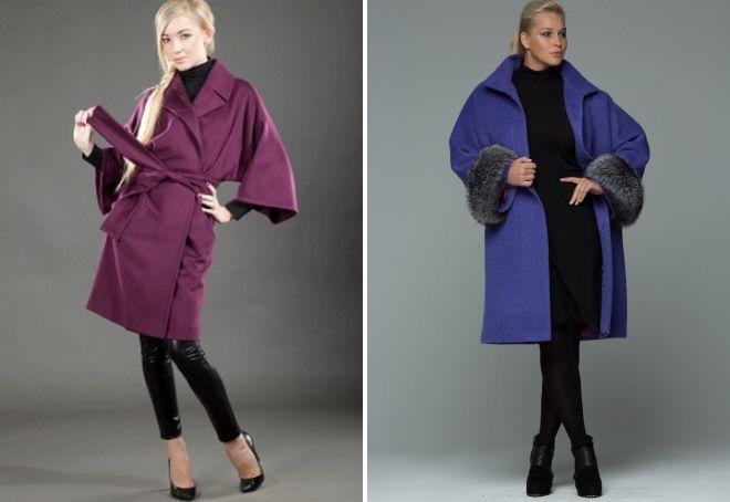 пальто из кашемира теплое или нет