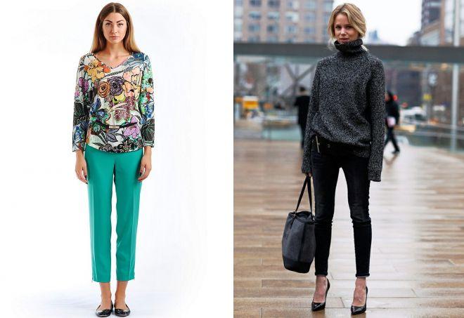 Мода одежда 2018