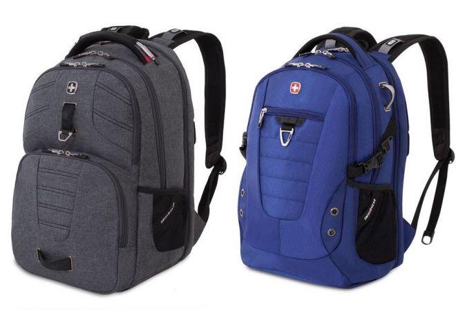 Как отличить оригинальный рюкзак swissgear от подделки обзоры туристических рюкзаков