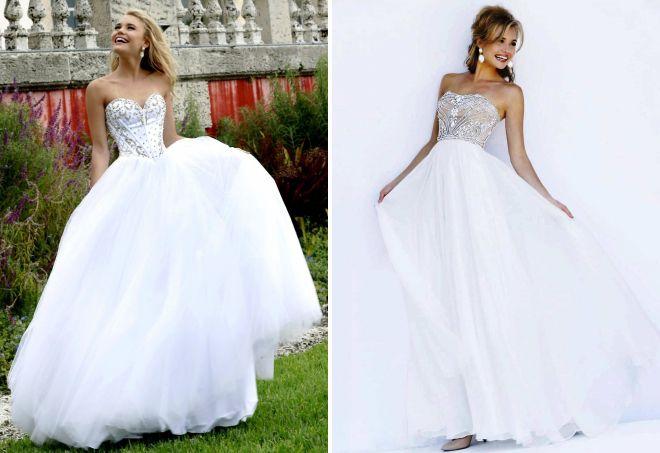 Платья шерри хилл свадебные