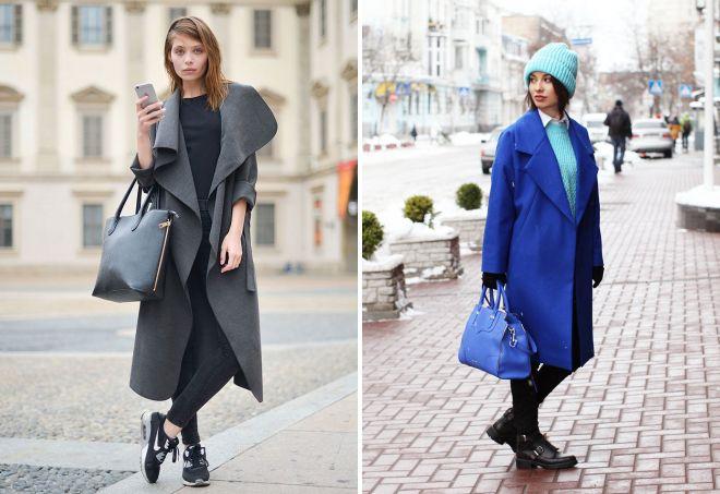 модные осенние образы 2017 аксессуары