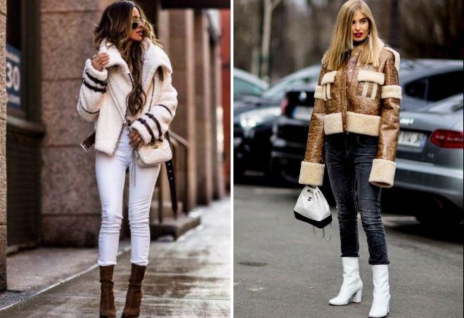 Модная зима 2019: советы стилистов