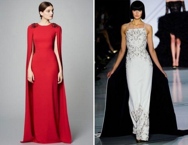 обтягивающие платья на выпускной 2018