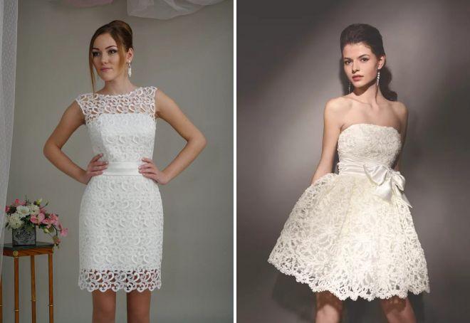 модные свадебные тренды 2017