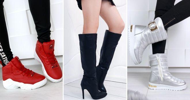 Материал экокожа для обуви
