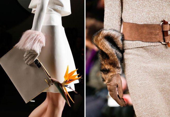 как выбрать зимние перчатки