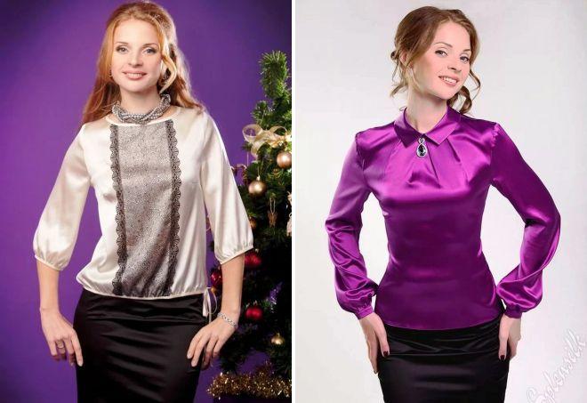 Мода 2017 женские блузки в самаре