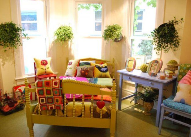 для детской комнаты по фен-шуй