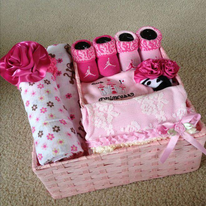 Подарки для новорожденного фото 51