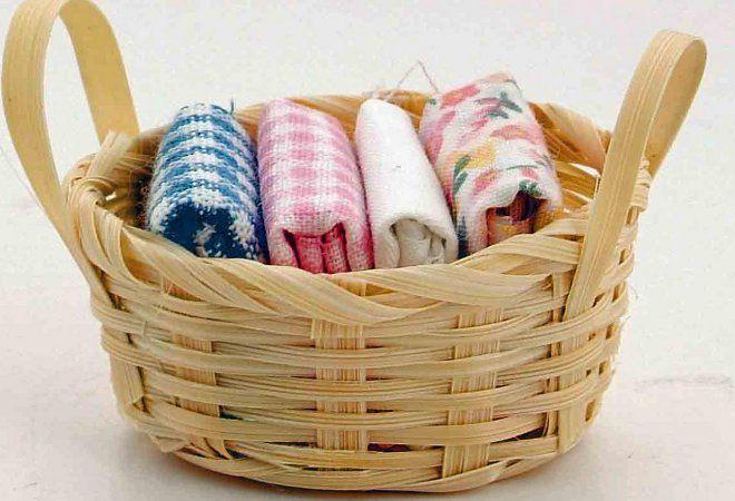 Как отстирать кухонные полотенца в домашних условиях при помощи растительного масла, соды, горчицы и белизны?