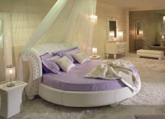 Cómo elegir una cama en un dormitorio