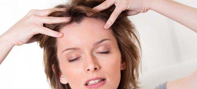Почему выпадают волосы при климаксе что делать как лечить