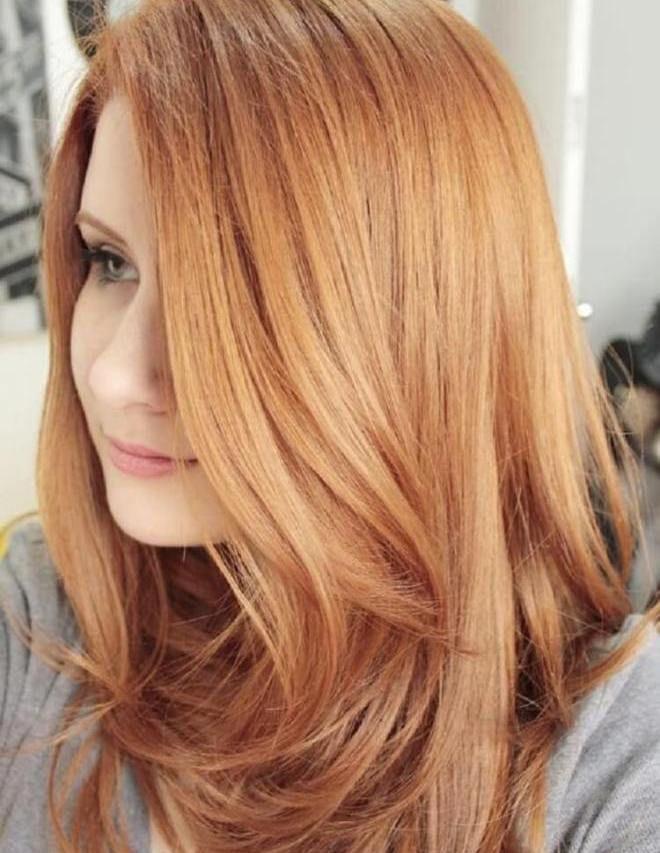 Стрижка каскад на средние волосы. Техника выполнения и укладки рекомендации