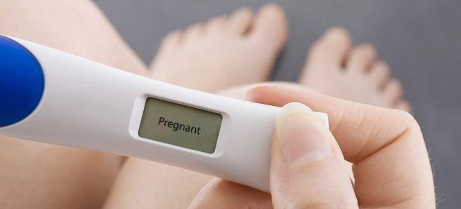 Через сколько дней можно делать повторный тест на беременность