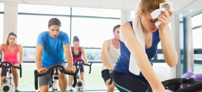 Синдром ранней реполяризации желудочков у спортсменов