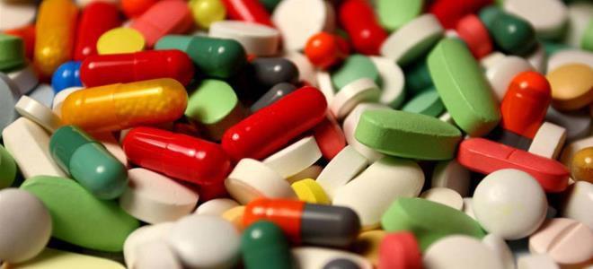 Перекрестная аллергия на антибиотики