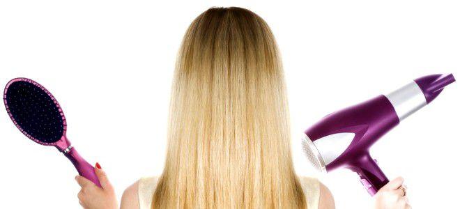 Придать волосам объем в домашних условиях 598