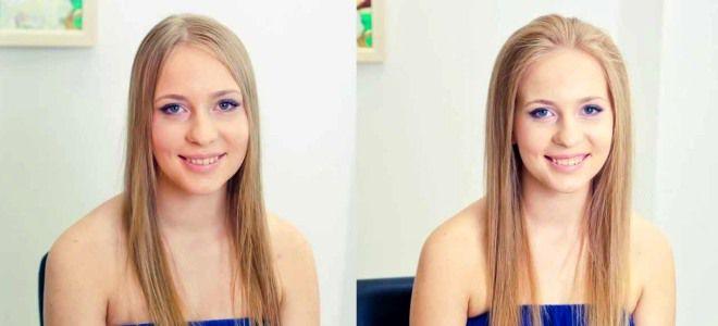 Флиссинг для волос отзывы фото