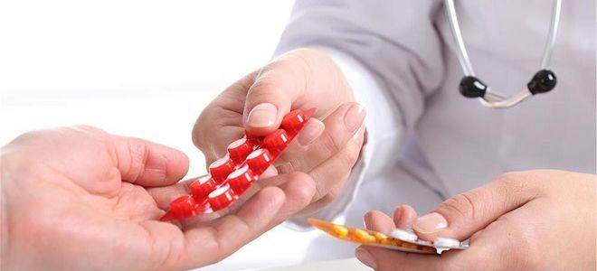 Токсокароз лечение