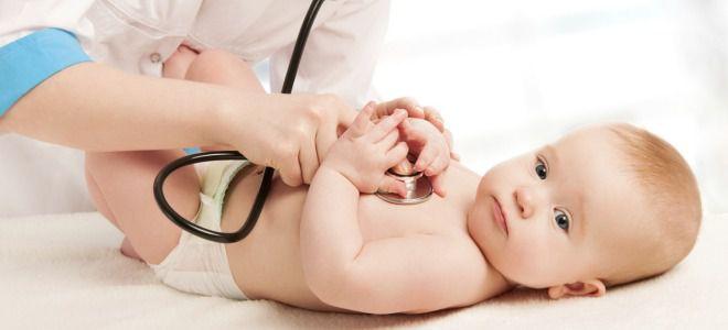 Что такое порок сердца у детей