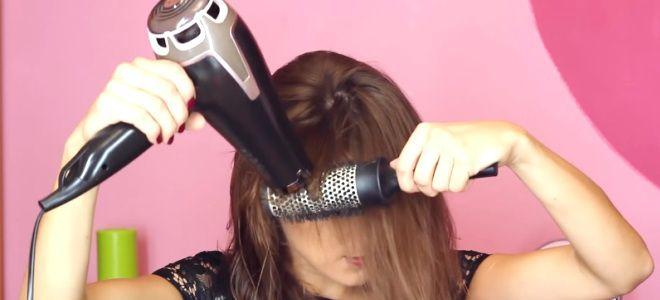 укладка гелем с эффектом мокрых волос второй