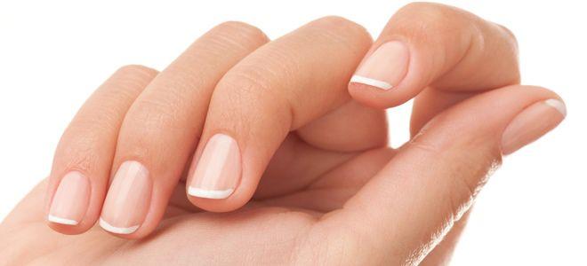 скорость роста ногтей