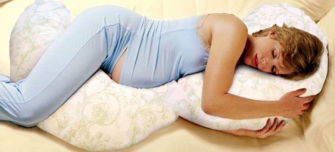 Почему беременным нужно спать на левом боку, основные преимущества?