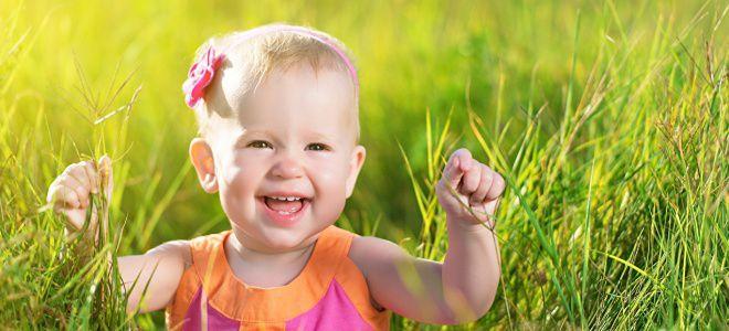 Лечение рахита у детей после года
