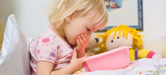 Дизентерия симптомы у ребенка
