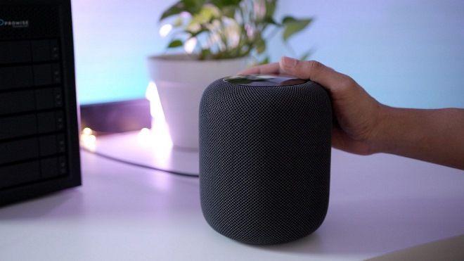 рейтинг умных колонок Apple HomePod