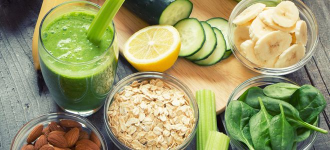 какие продукты надо исключить при похудении живота