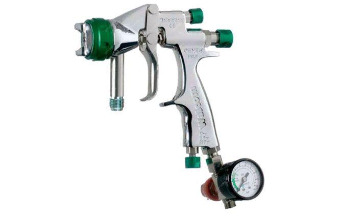 пулевизатор для покраски стен пневматический