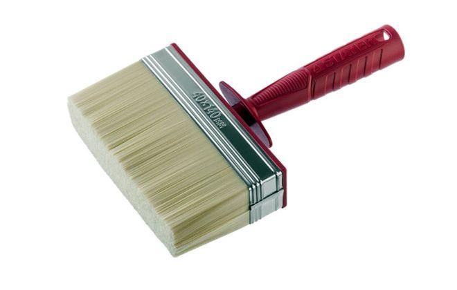 кисти для покраски стен макловица