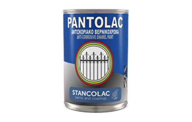 PANTOLAC STANCOLAC