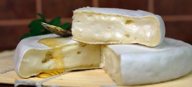 сыр камамбер что это такое
