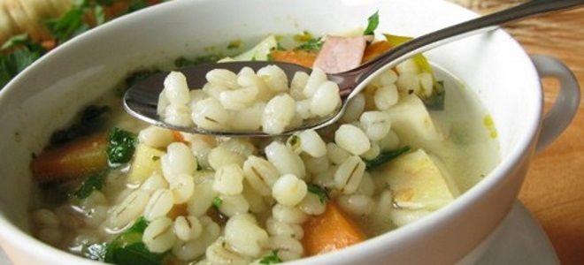 рыбный суп из консервов трески