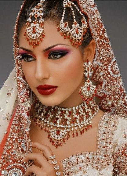 Индийские девушки красивые фото