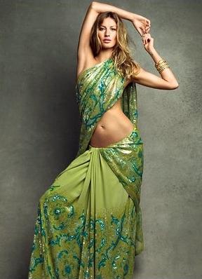 Индийский стиль 1
