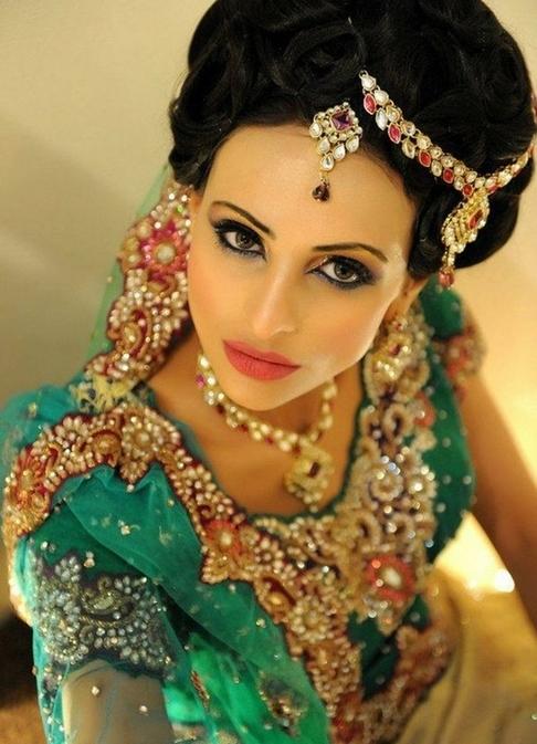 Индийский стиль 4