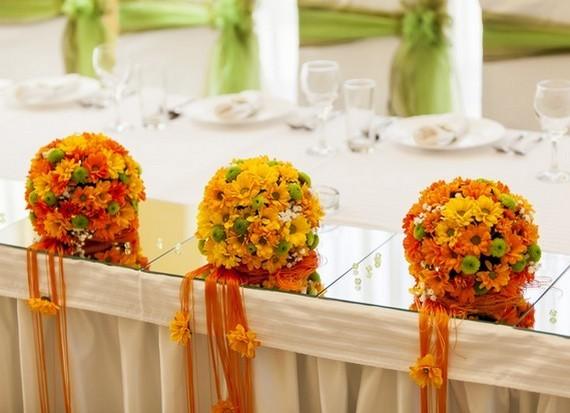 свадьба в осеннем стиле4