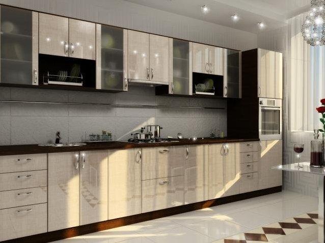 Из какого материала сделать кухню фото 667
