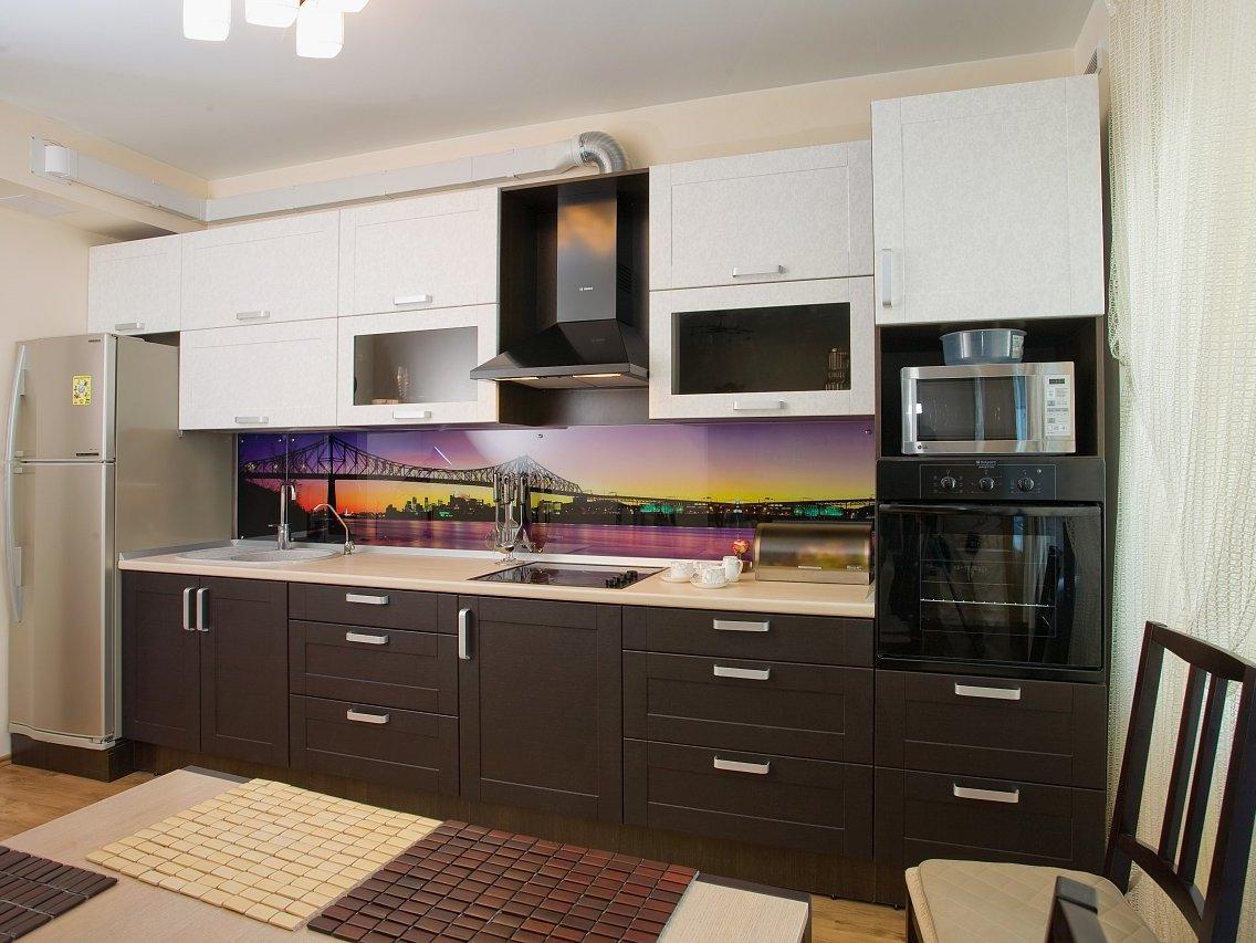 Из какого материала сделать кухню фото 572