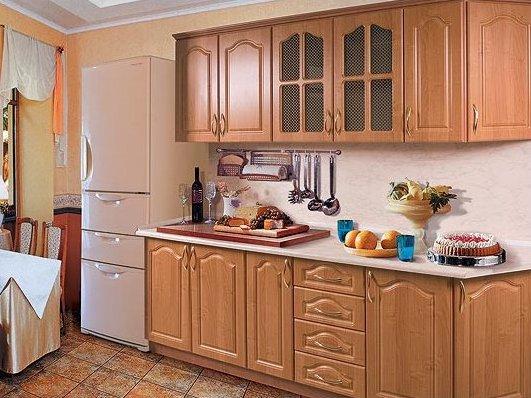 Из какого материала сделать кухню фото 259