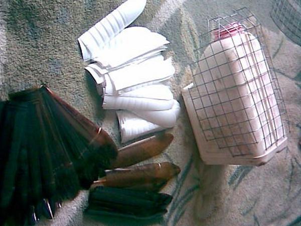 Как сделать сакуру своими руками