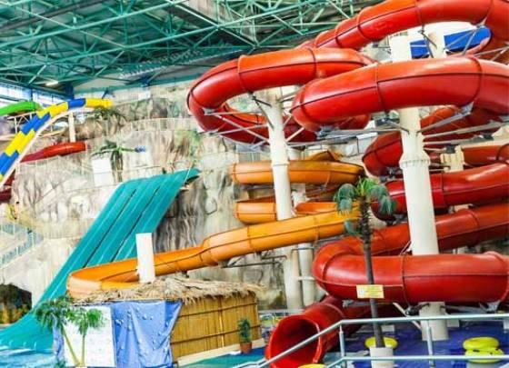 аквапарк в екатеринбурге официальный сайт цены фото