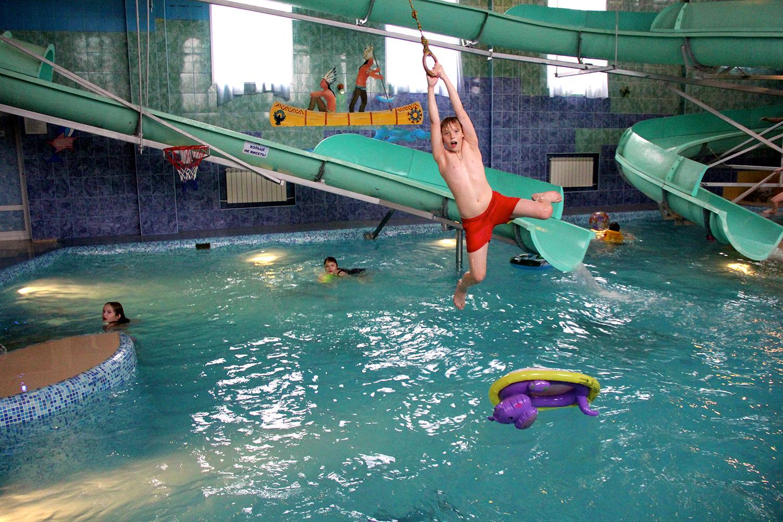 майами бис мини аквапарк: