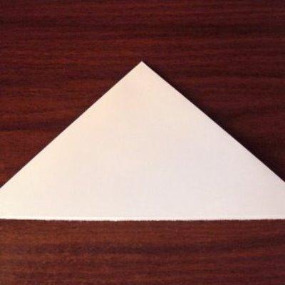 Как сделать визирную линейку из бумаги фото 573