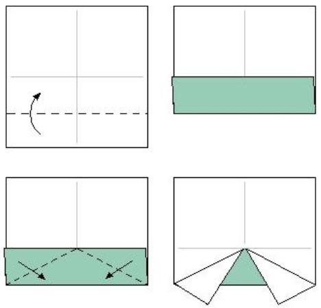 Как сделать объемные буквы и цифры своими руками?